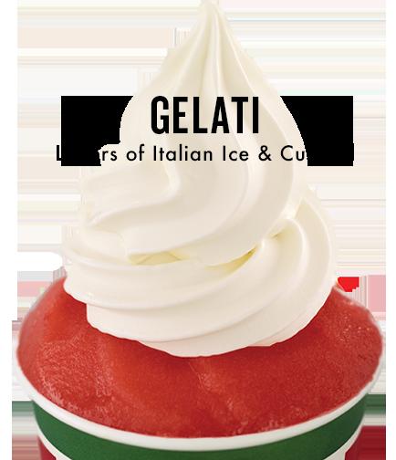 home main gelati